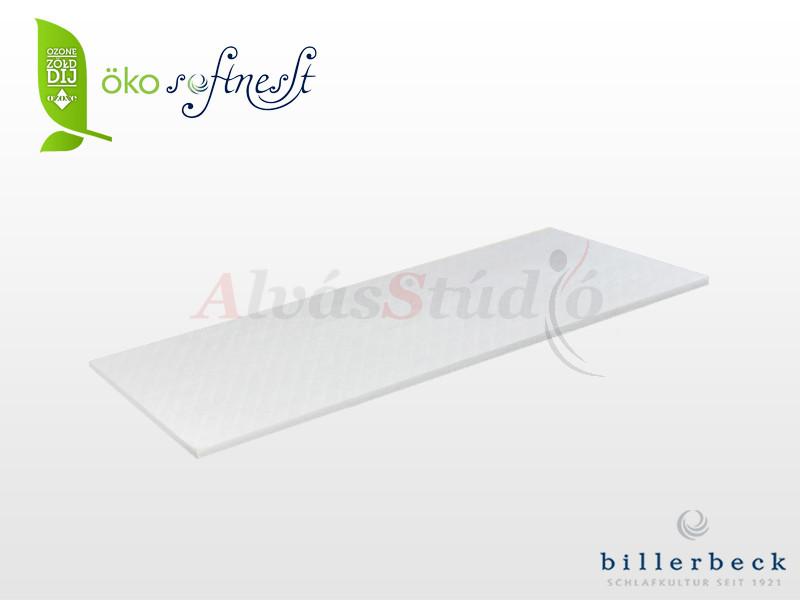 Billerbeck Davos hideghab matrac 100x200 cm Öko SoftNesst padozattal