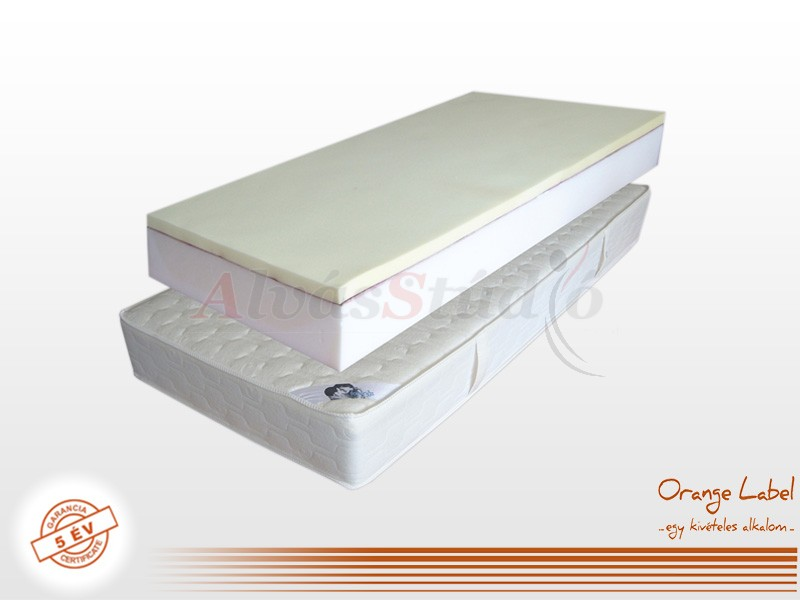 Orange Label Nofretete hideghab matrac 100x200 cm