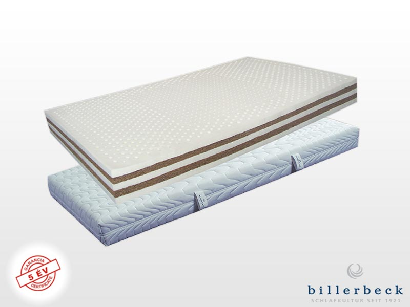 Billerbeck Bio-Line bio matrac 120x200 cm