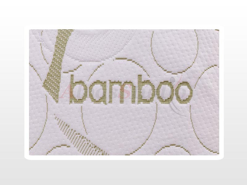 Naturtex Bamboo memory párna 60x40 cm