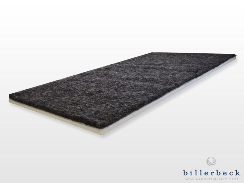 Billerbeck Karlsbad bonellrugós matrac 100x210 cm lószőr - latex topperrel