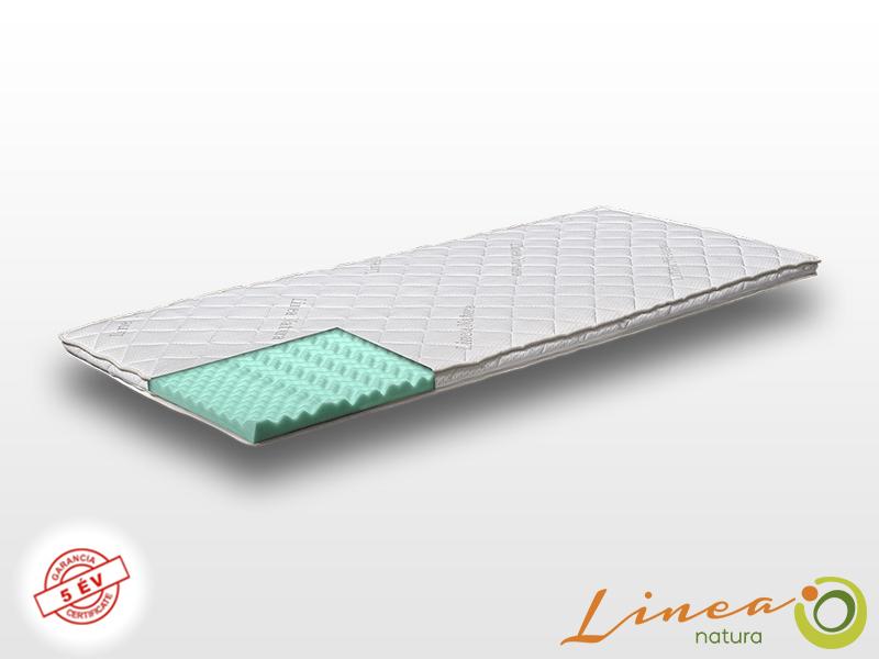 Lineanatura Ergozone5 hideghab fedőmatrac 140x200x4 cm