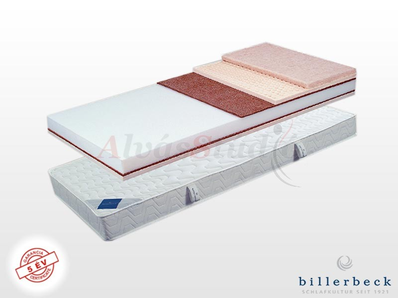 Billerbeck Riviera Nova bio matrac 110x220 cm