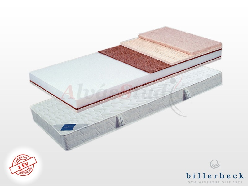 Billerbeck Riviera Nova bio matrac 180x220 cm