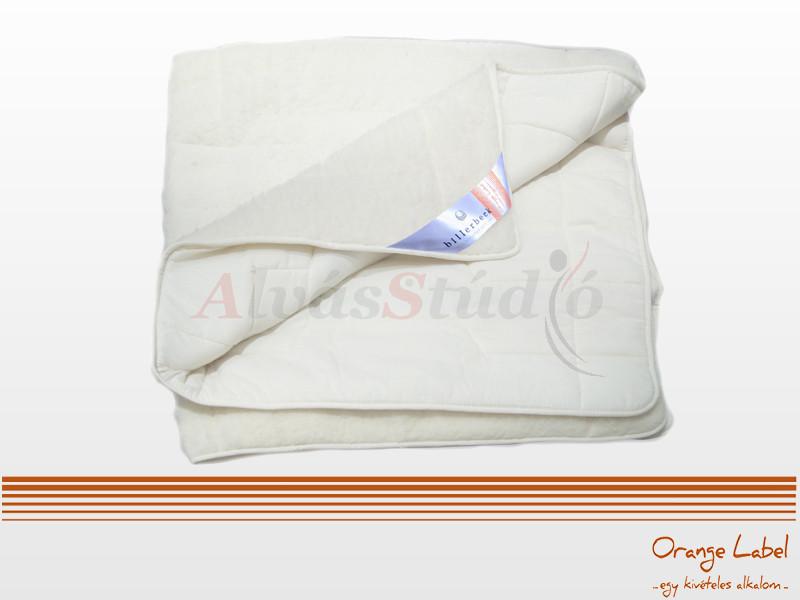 Orange Label Doris mágneses szőrme-gyapjú matracvédő (derékalj) 180x200 cm