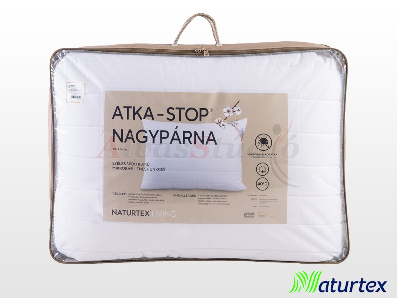 Naturtex Living Atka Stop nagypárna 70x90 cm