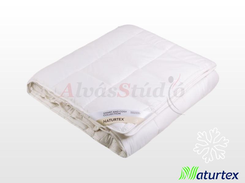 Naturtex Living szatén pamut dupla téli paplan 200x220 cm