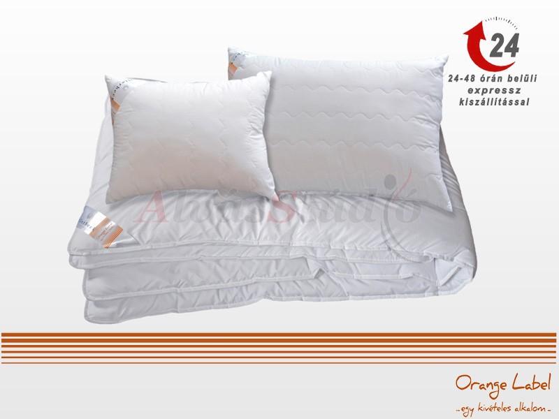 Orange Label Hanna nyári classik garnitúra (135x200 cm paplan - 70x90 cm nagypárna - 36x48 cm kispárna)
