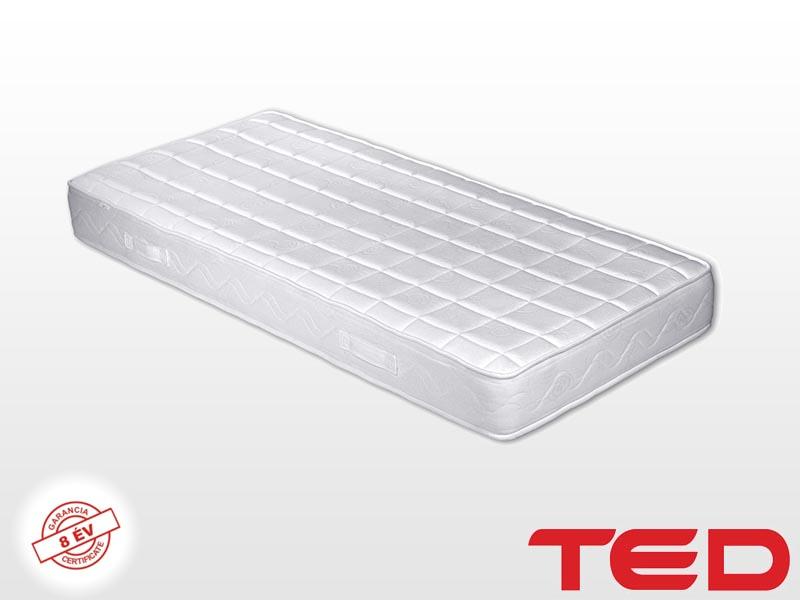 TED Memory Gold vákuum matrac 80x200 cm BEMUTATÓ DARAB AKCIÓ
