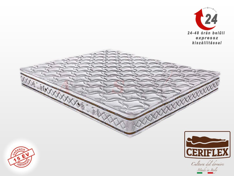 Ceriflex Selena Comfort 160x200 vákuum matrac