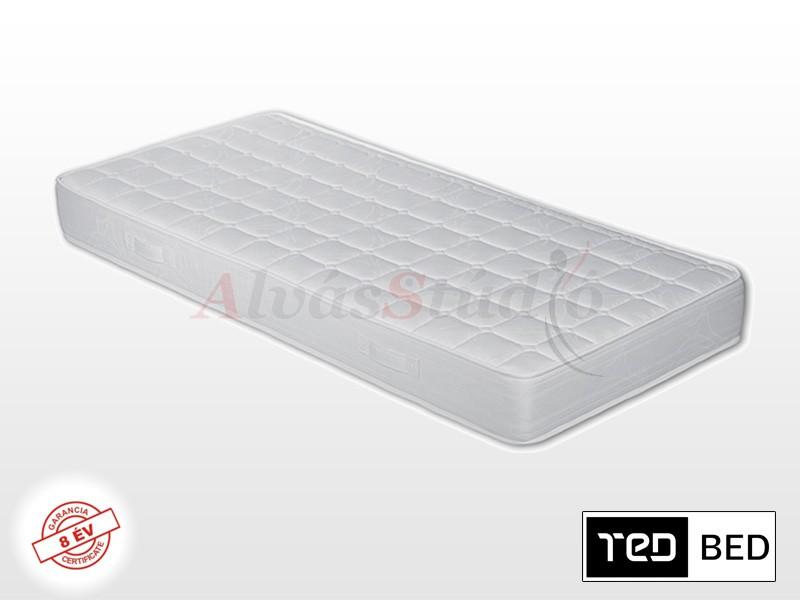 TED Wooly hideghab matrac 130x200 cm vákuumcsomagolt