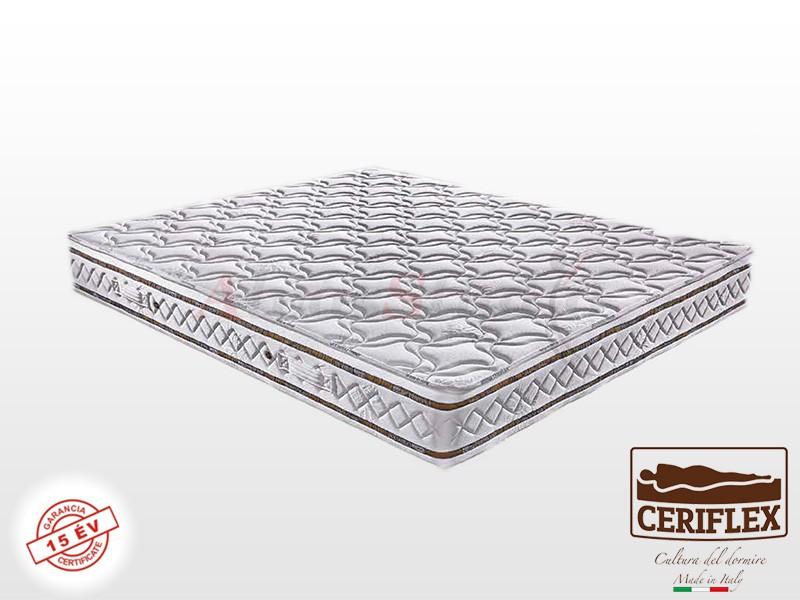 Ceriflex Selena Comfort hideghab matrac 180x200 cm vákuumcsomagolt