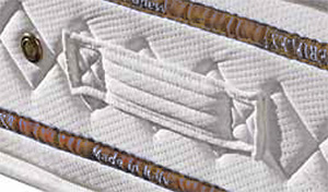 Ceriflex Selena Comfort 180x200 vákuum matrac