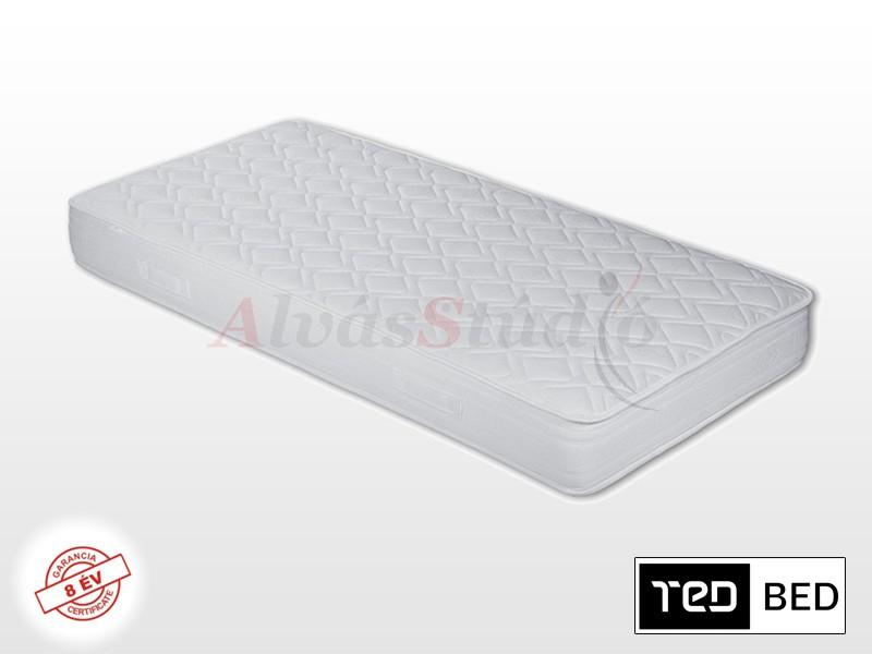 TED Duplo vákuum matrac 200x200 cm