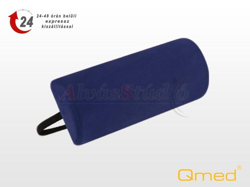 QMED félhengerpárna 42x18 cm