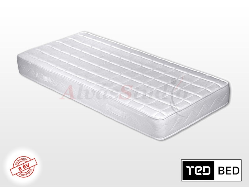 TED Memory Gold vákuum matrac 90x190 cm