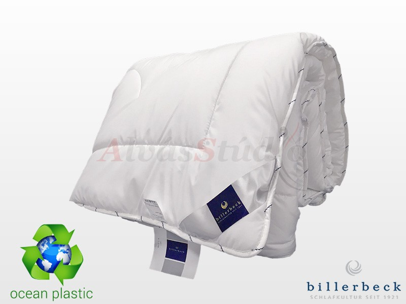 Billerbeck Coral light dupla paplan 200x220 cm