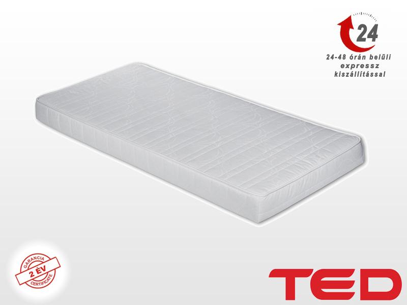 TESZT TED Ergo vákuum matrac  90x200 cm (klón)