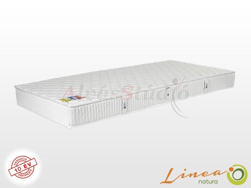 Lineanatura Basic Memory matrac 120x190 cm vákuumcsomagolt