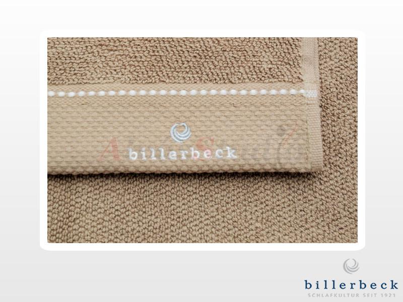 Billerbeck pamut törölköző Lusta hétvége 50x100 cm