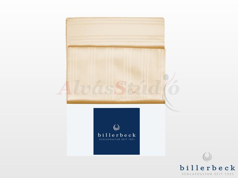 Billerbeck Réka 3 részes pamut-szatén ágynemű tojáshéj 140x200 cm - 70x90 cm - 36x48 cm