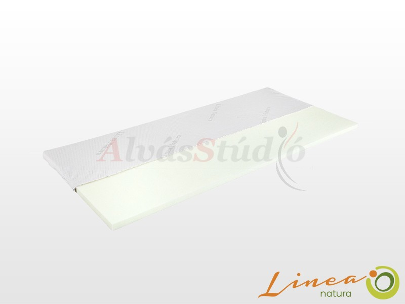 Lineanatura Memory fedőmatrac 90x200x3 cm
