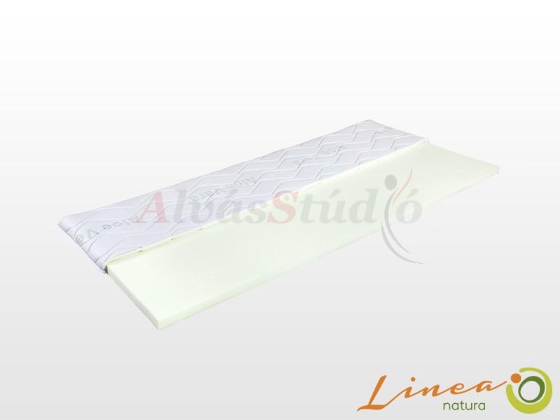 Lineanatura Memory Plus fedőmatrac 200x200 cm