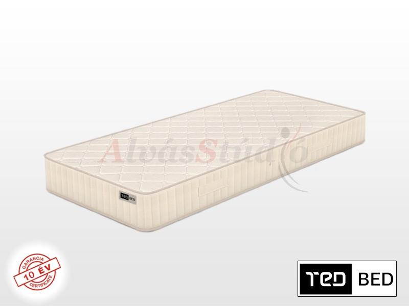 TED Favourite Nova zsákrugós matrac 130x190 cm vákuumcsomagolt
