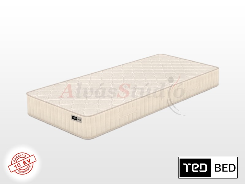 TED Favourite Nova zsákrugós matrac 160x220 cm vákuumcsomagolt
