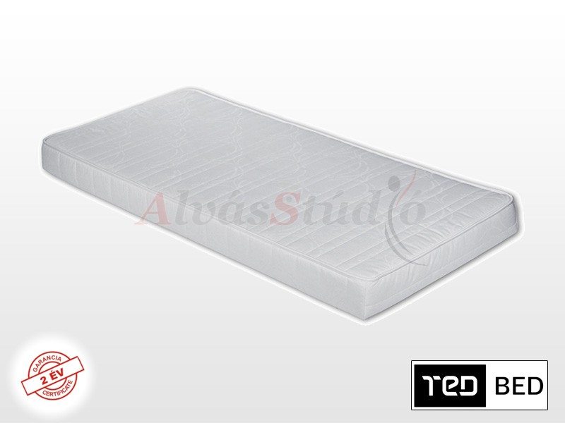TED Ergo hideghab matrac 140x210 cm vákuumcsomagolt