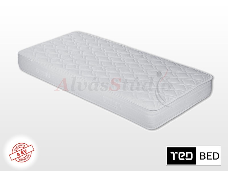TED Duplo hideghab matrac 130x220 cm vákuumcsomagolt