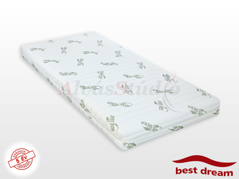Best Dream Natural hideghab matrac 130x210 cm