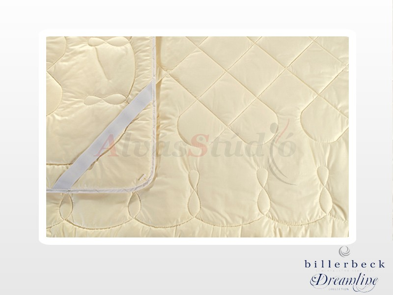Billerbeck Dreamline matracvédő 140x200 cm