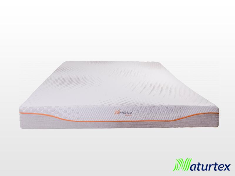 Naturtex 3D 5 zónás Memory matrac 90x200 cm