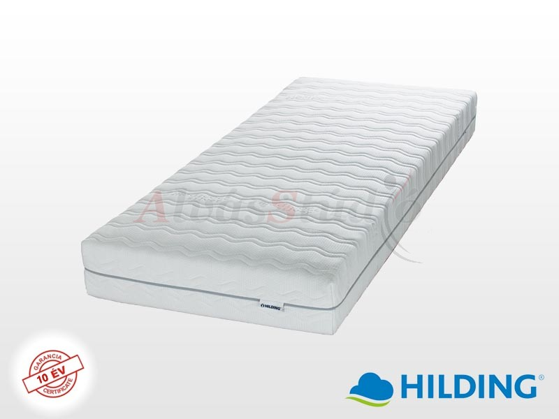 Hilding Original Multi MedSil zsákrugós matrac 90x200 cm BEMUTATÓ DARAB!