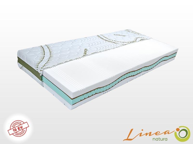 Lineanatura Fitness Well hideghab matrac 90x200 cm Evolution huzattal BEMUTATÓ DARAB!