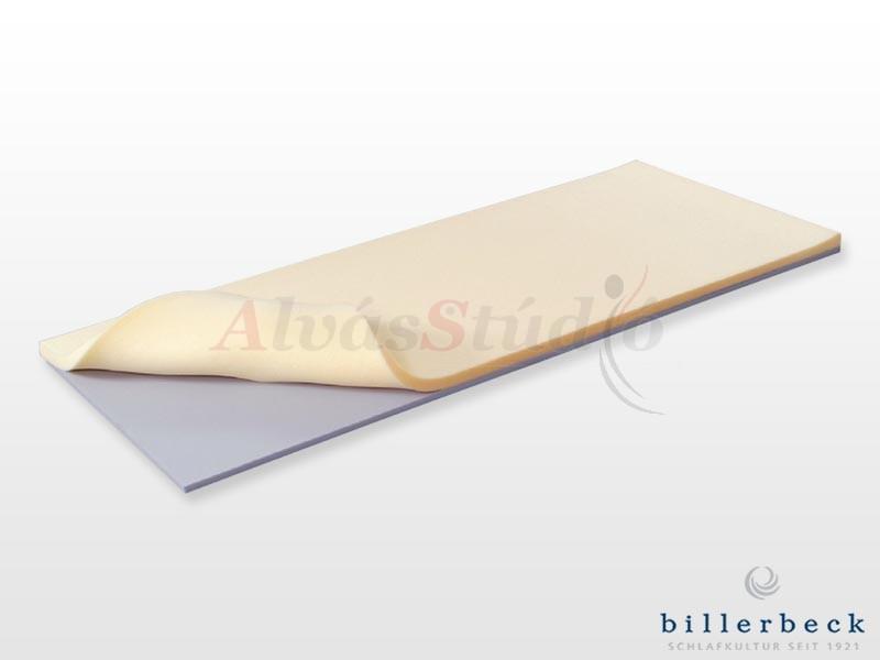 Billerbeck viszkoelasztikus - PU hab fedőmatrac 90x200 cm KÉSZLET KIÁRUSÍTÁS