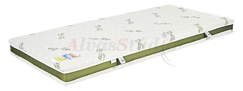 Lineanatura Sirius Big hideghab matrac 190x200 cm ALOE-3D-4Z huzattal