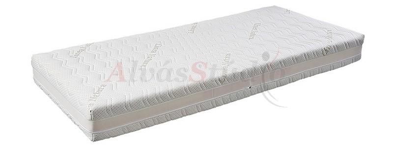 Lineanatura Sirius Big hideghab matrac 130x200 cm EVO-3D-4Z huzattal