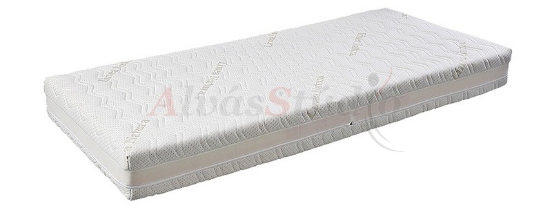 Lineanatura Sirius Big hideghab matrac 190x210 cm EVO-3D-4Z huzattal