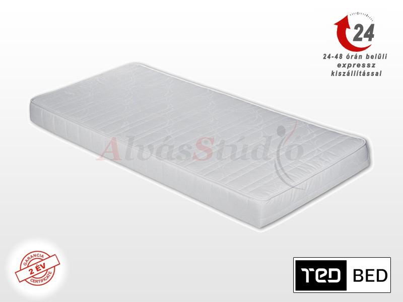 TED Ergo vákuum matrac  80x200 cm KÉSZLET KIÁRUSÍTÁS!