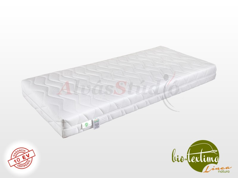 Bio-Textima Tradition Line myBED latex matrac 170x190 cm vákuumcsomagolt