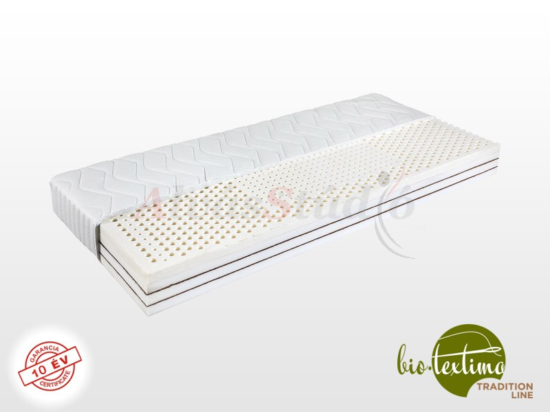 Bio-Textima Tradition Line Shapemax-2 hybridlatex matrac 180x210 cm