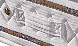 Ceriflex Selena Comfort 100x200 vákuum matrac