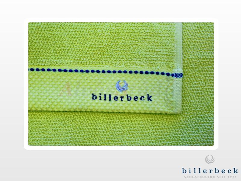 Billerbeck pamut törölköző Limetta 50x100 cm