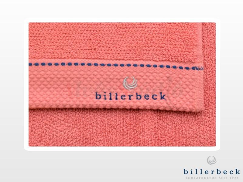 Billerbeck pamut törölköző Mályva 70x140 cm