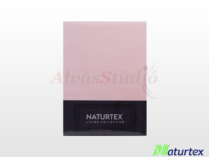 Naturtex 3 részes pamut-szatén ágyneműgarnitúra Rosmary 140x200 cm - 70x90 cm - 40x50 cm