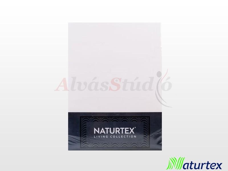Naturtex 3 részes pamut-szatén ágyneműgarnitúra Avorio 140x200 cm - 70x90 cm - 40x50 cm
