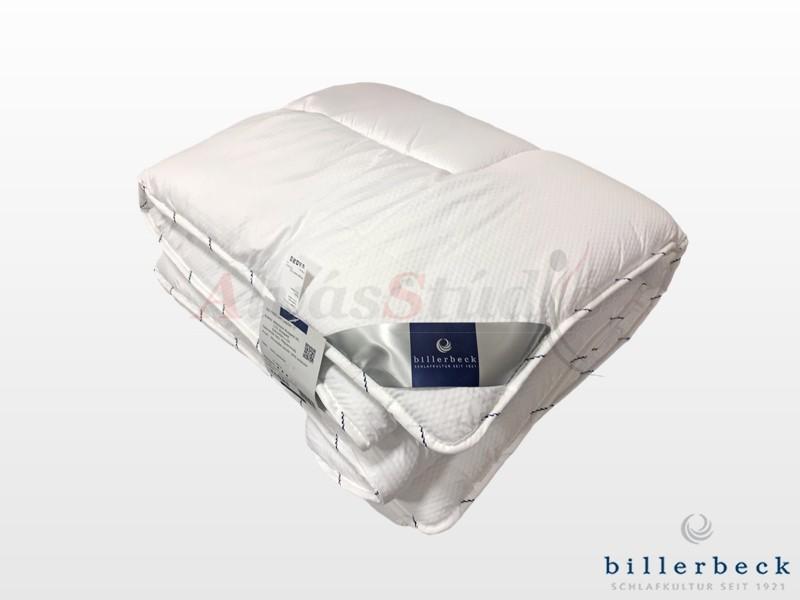 Billerbeck GO FREE light dupla paplan 200x220 cm