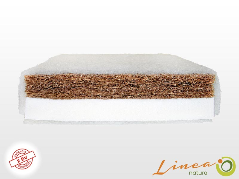 Lineanatura Baby natúr BIO gyerekmatrac 70x140 cm